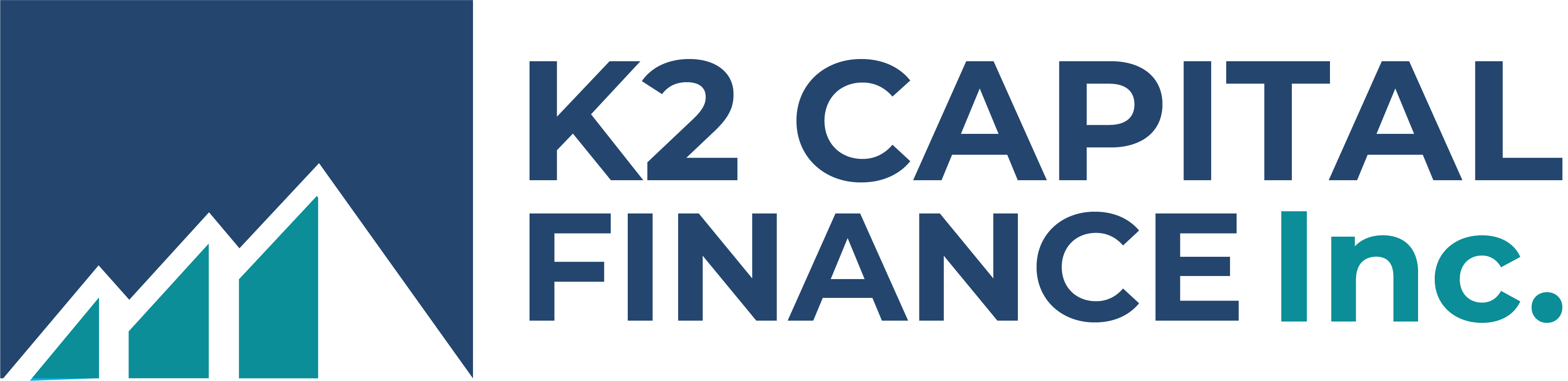 K2 Capital Finance, Inc.